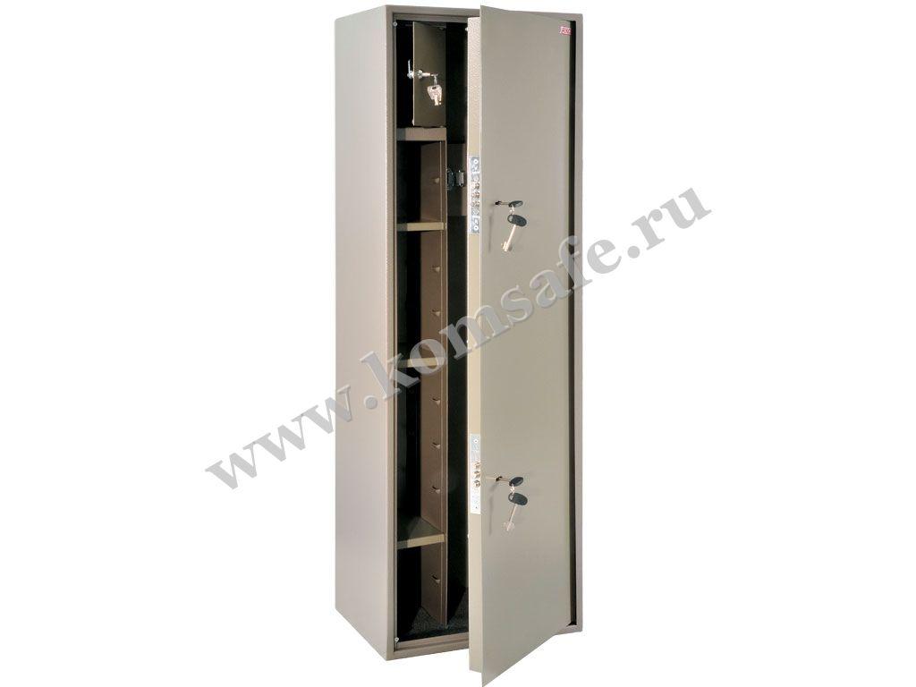Оружейный сейф Safetronics MAXI-10PME