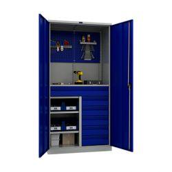 Шкаф инструментальный Промет ТС 1995-321215