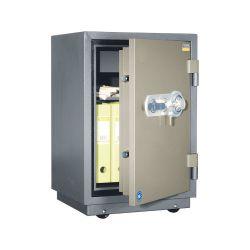 Огнестойкий сейф для офиса VALBERG FRS-66T-CL
