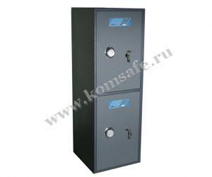 Мебельный сейф SAFEtronics NTL-40ME/62MEs