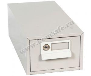 Шкаф картотечный Nobilis NF-05