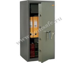 Взломостойкий сейф для дома VALBERG КАРАТ ASK-90T
