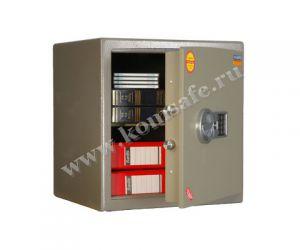 Взломостойкий сейф для дома VALBERG КАРАТ ASK-46 EL