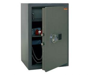 Взломостойкий сейф для дома VALBERG КАРАТ ASK-67T EL
