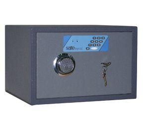 Мебельный сейф SAFEtronics NTL-24ME