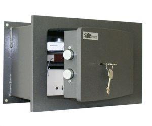 Встраиваемый сейф SAFEtronics STR29M/23