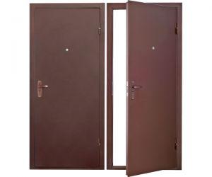 Металлическая дверь BMD1-2050/850/50 R/L