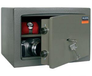 Взломостойкий сейф для дома VALBERG КАРАТ ASK-25