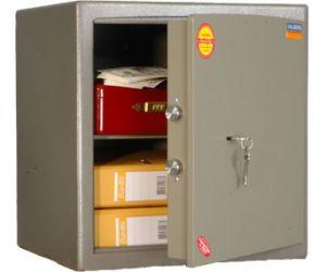 Взломостойкий сейф для дома VALBERG КАРАТ ASK-46