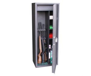 Сейф Safetronics TSS - 160ME/K5
