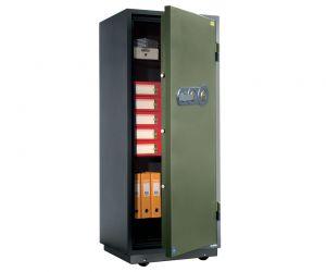 Сейф для офиса огнестойкий VALBERG FRS-173.T-KL