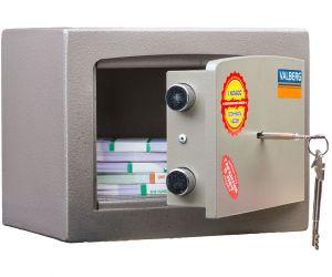 Взломостойкий сейф для дома VALBERG КАРАТ ASK-20