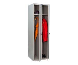 Шкаф индивидуального пользования (локер) ПРАКТИК LS-21