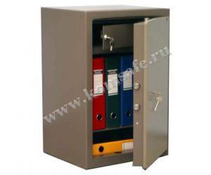 Взломостойкий сейф для дома VALBERG КАРАТ ASK-67T