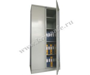 Бухгалтерский шкаф ПРАКТИК AM 2091