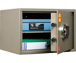 Мебельный сейф VALBERG ASM-30 EL