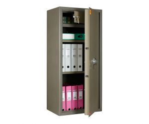 Мебельный сейф VALBERG ASM-120T CL
