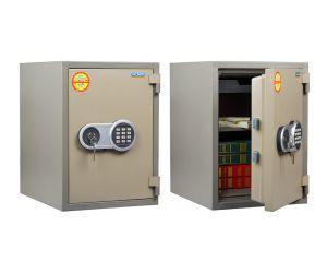 Огнестойкий сейф для офиса VALBERG FRS-49 EL
