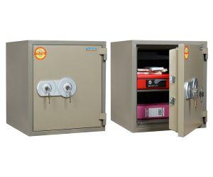 Огнестойкий сейф для офиса VALBERG FRS-51KL