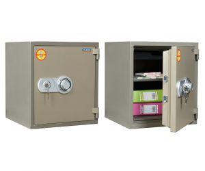 Огнестойкий сейф для офиса VALBERG FRS-51CL