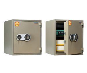 Огнестойкий сейф для офиса VALBERG FRS-51EL