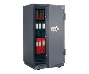Сейф для офиса огнестойкий VALBERG FRS-127.T-CL