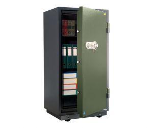 Сейф для офиса огнестойкий VALBERG FRS-140.T-CL