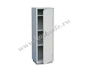 Шкаф металлический КОНТУР КБ 021